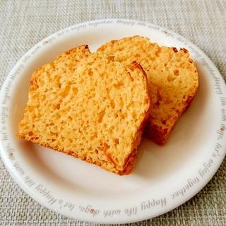 アプリコットジャムとヨーグルトのパウンドケーキ
