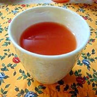 トマトジュース炭酸サワー