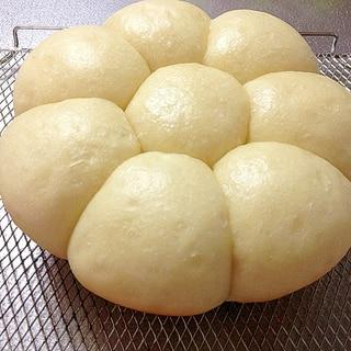 「計量カップ」で作る手ごねパン(炊飯器)