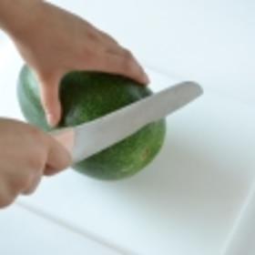 冬瓜の切り方