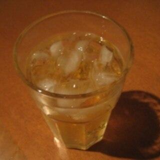 リンゴ酢☆ハイボール
