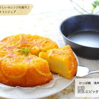 パンドジェンヌ・オランジュ【No.454】