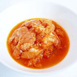 ソパ・デ・アホ スペイン風にんにくスープ