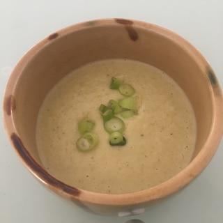 クリーミーなブロッコリースープ