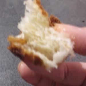 簡単!ホームベーカリーでデニッシュ食パン