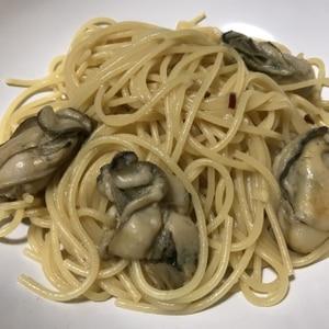 美味しすぎる牡蠣パスタ★
