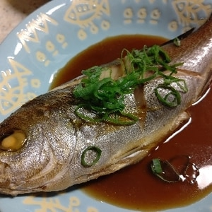 和食の定番☆煮魚