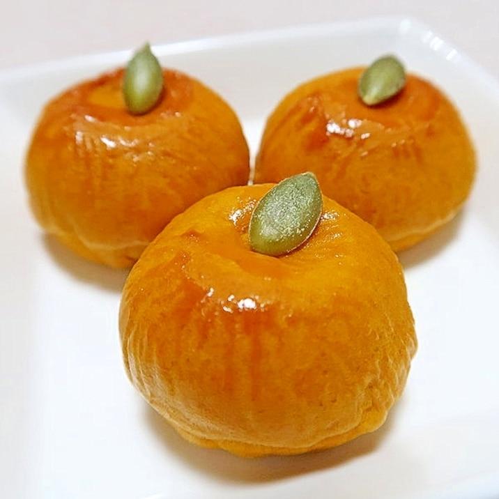 スイートパンプキン☆スイートポテト・インスパイア