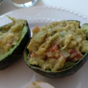 ワカモレ (Guacamole)