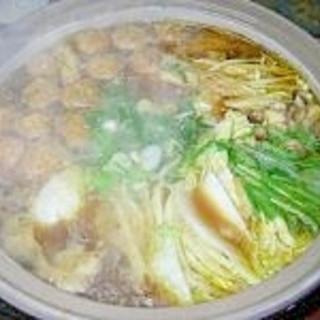 子供も大好き!お野菜たっぷりカレーラーメン鍋!!!