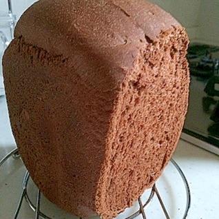 HB☆ふわふわココア食パン