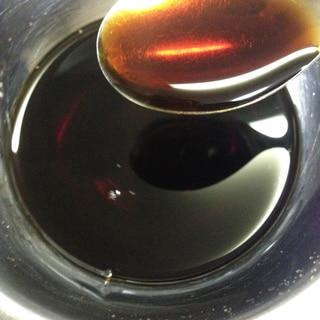 万能!!黄金比の照り焼きのタレ