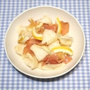 NHK☆きょうの料理☆切り干し大根のレモンマリネ