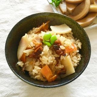 お家ごはんがプロの味に!?干し椎茸でいつもの料理をパワーアップ!