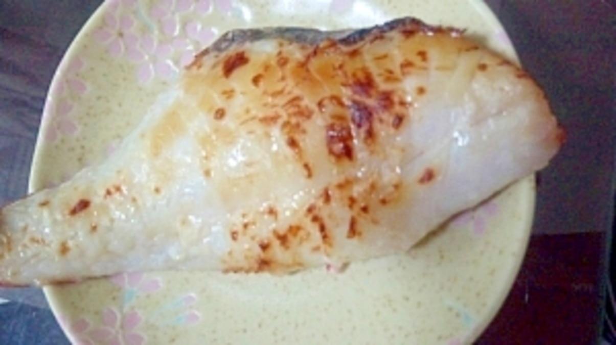 赤 魚 粕漬け 焼き 方