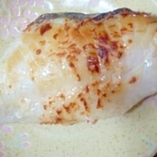 赤魚の粕漬け