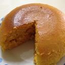超簡単☆にんじんケーキ