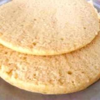 炊飯器★アレルギー用米粉ケーキ(卵・乳・小麦なし)