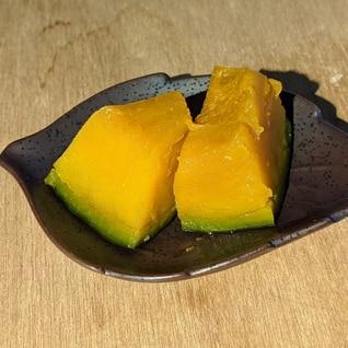 【常備菜】煮崩れにくい!簡単かぼちゃの煮付け