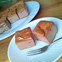簡単★チョコレートチーズケーキ★