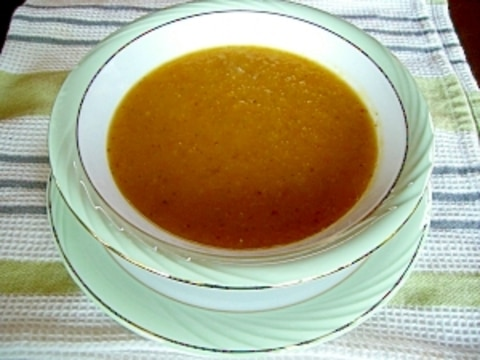 恋が叶う♪「食堂かたつむり」のジュテームスープ