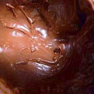 手作り!チョコレートクリーム