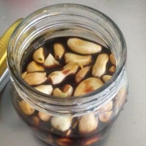 万能なニンニク醤油