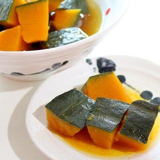 プロ直伝☆煮崩れしない!かぼちゃの煮物