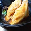 ダイエットでも大満足♪絶品☆高野豆腐のささみ詰め煮