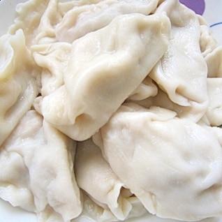 簡単・おいしい★水餃子の茹で方