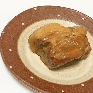 【簡単】炊飯器de豚の角煮