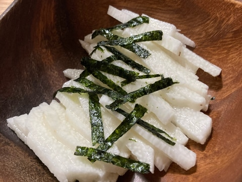 山芋サラダ
