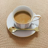 HOTひと息!わたしなりの美味しいコーヒーの淹れ方