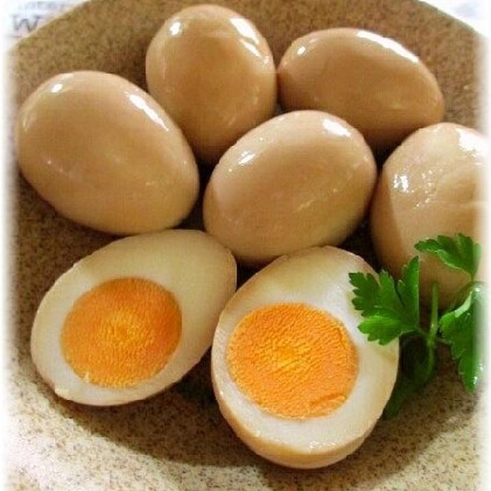 作り方 の 味付け 卵