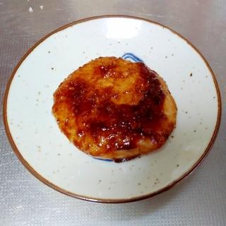 切り餅で作る五平餅