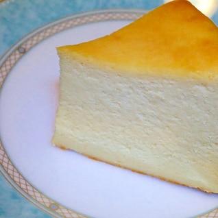 チーズケーキ♡Gâteau au fromage