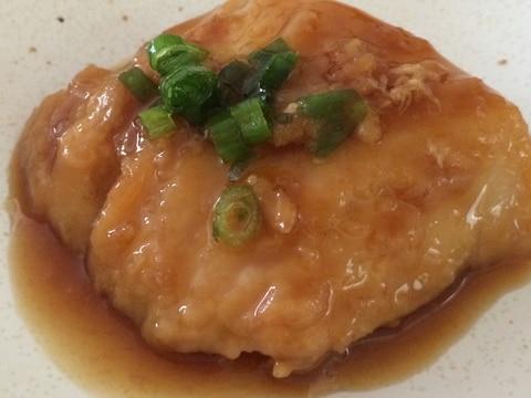 カジキマグロ の 煮付け かじきまぐろの煮付けレシピ|おすすめレシピ|モランボン