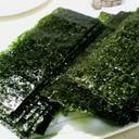 おうちでかんたんにできる韓国風味付け海苔