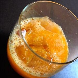 手作り*オレンジジュース