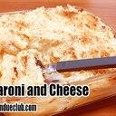 ほっとするアメリカ料理、マカロニ・アンド・チーズ