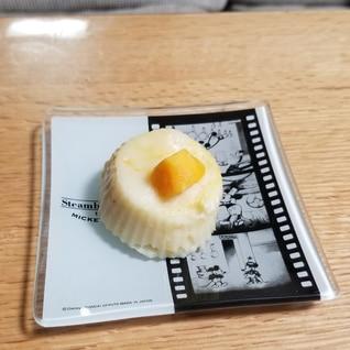 レンジで簡単犬用ケーキ [ わんちゃんケーキ ]