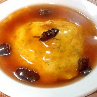 プロ直伝‼︎あんだく天津飯