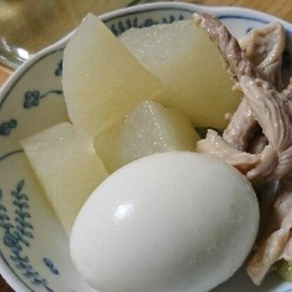 面倒なゆで卵が簡単に作れました(^ω^)♥️節水、節電\(^^)/ありがとうございます‼️
