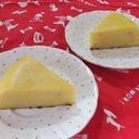 《炊飯器で作る》スイートポテトケーキ