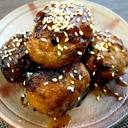 肉団子の甘酢あんかけ☆弁当や作り置き☆ミートボール