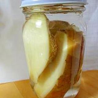長持ちします!!生姜の保存法