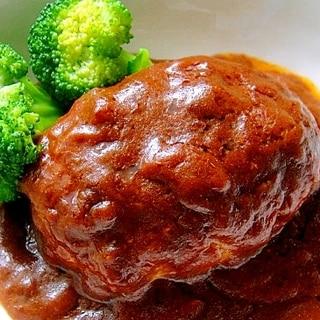 【花嫁キッチン】レッスン#8: 絶品でおいしい「ハンバーグ」作りのポイント