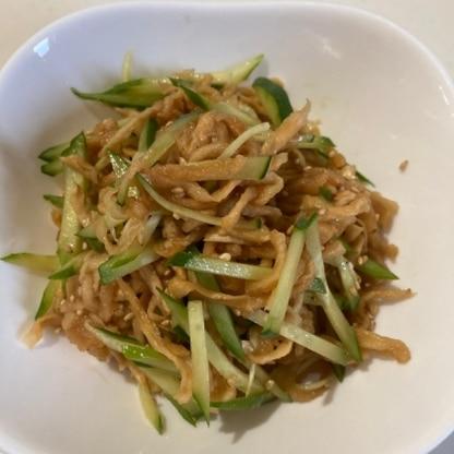 煮物がめんどくさいな〜と思ってずっと使っていなかったのでとても簡単なレシピで嬉しかったです!人参無くて色合いが寂しいですが…さっぱりたくさん食べられそうです。