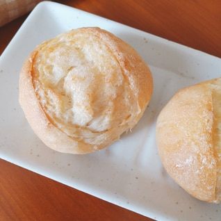 シュガートップ パン