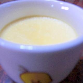 粉ミルクdeプリン